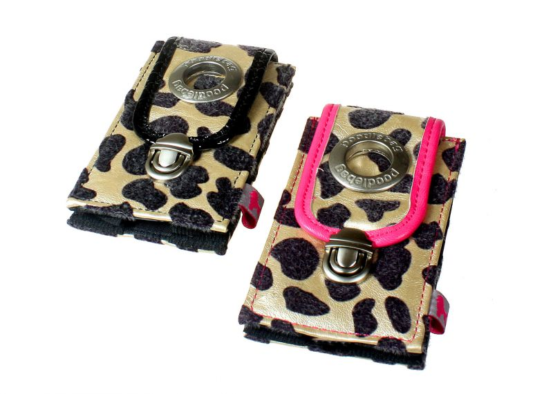 Poodlebag Handytasche  Funky mobile case