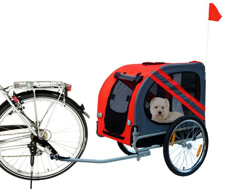 Karlie Doggy Liner Economy bis 40 kg Fahrradanhänger