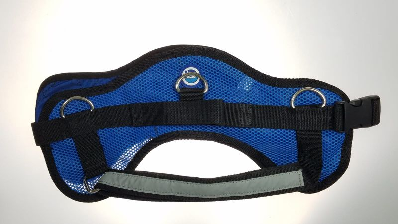 Auqa Coolkeeper Cooling Survival Harness