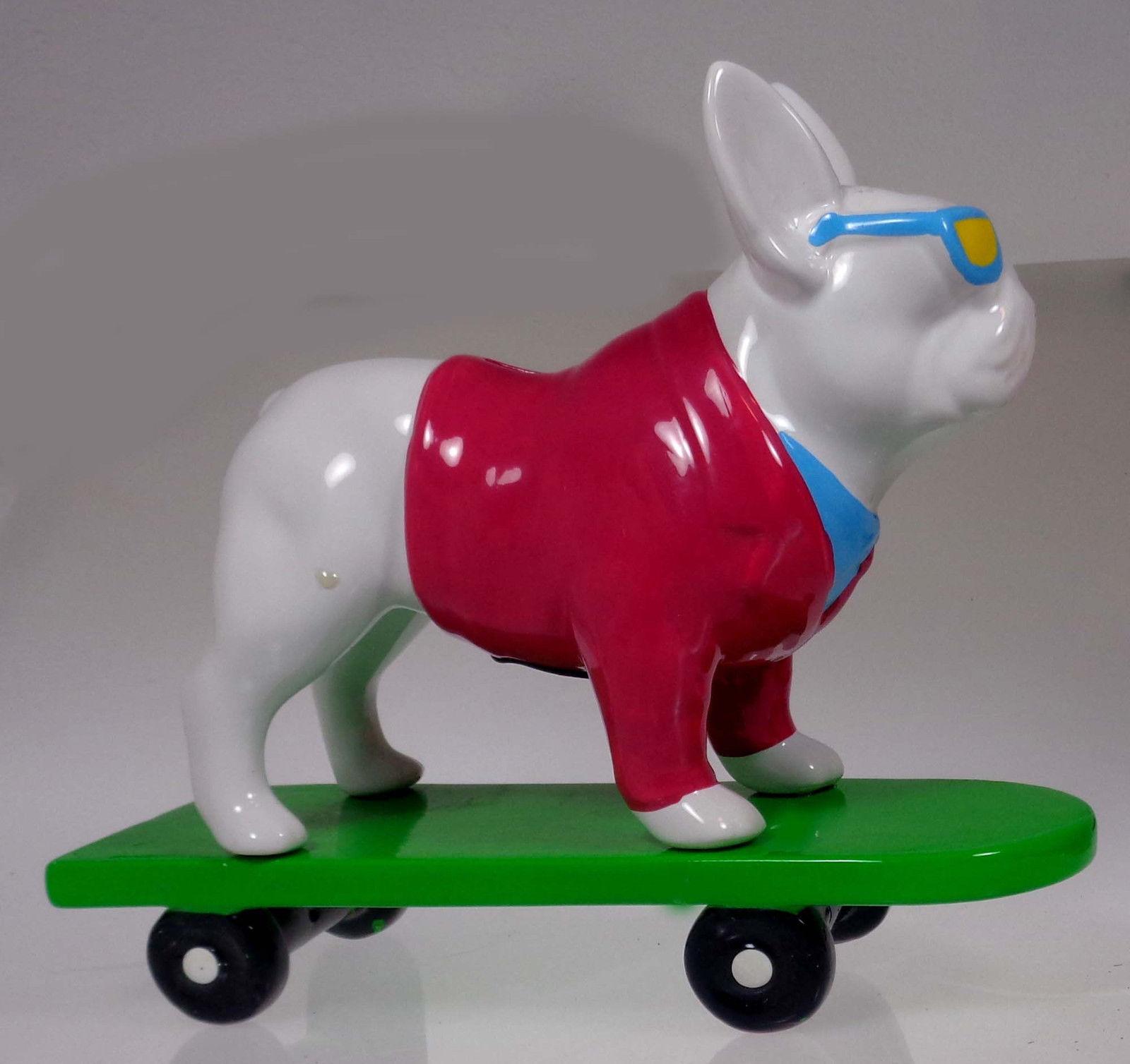 Bulli Figur Französische Bulldogge