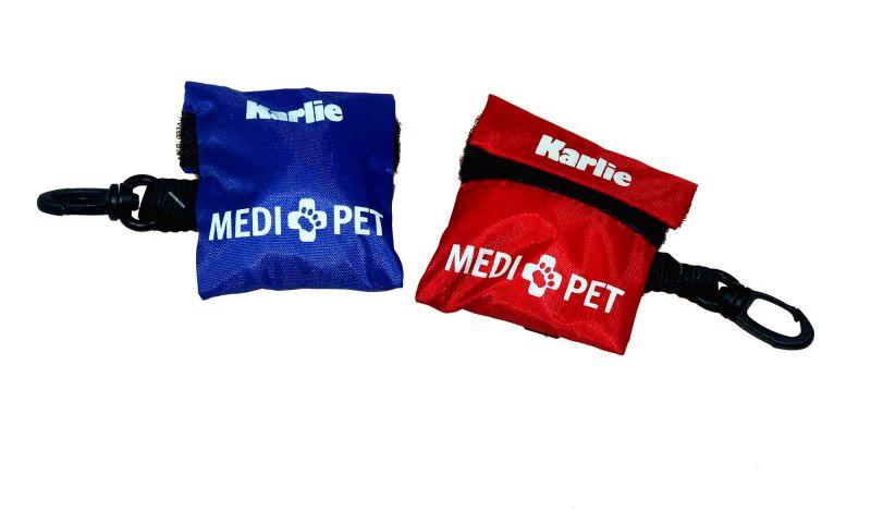 Karlie Medi-Pet für unterwegs (Zeckenentfernung)