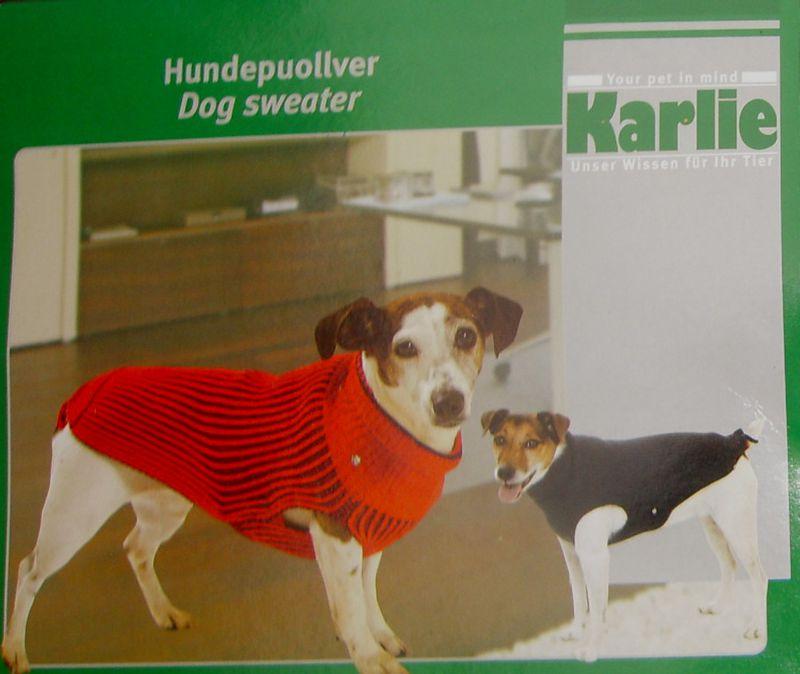 Karlie Duo Strickpullover