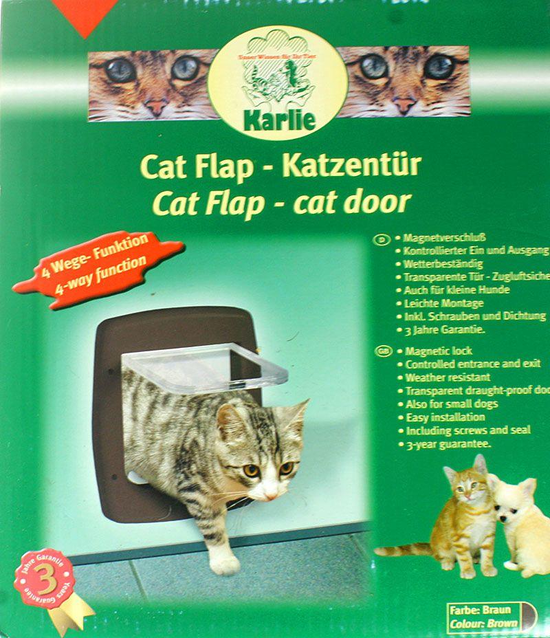 Cat Flap Katzentür