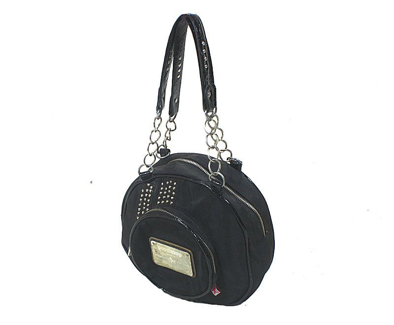 Poodlebag Funkyline Monday black